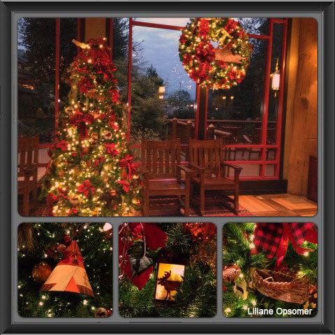 A Tour of the Disney World Resort Decorations on Christmas Eve   480 x 480 jpeg 78kB