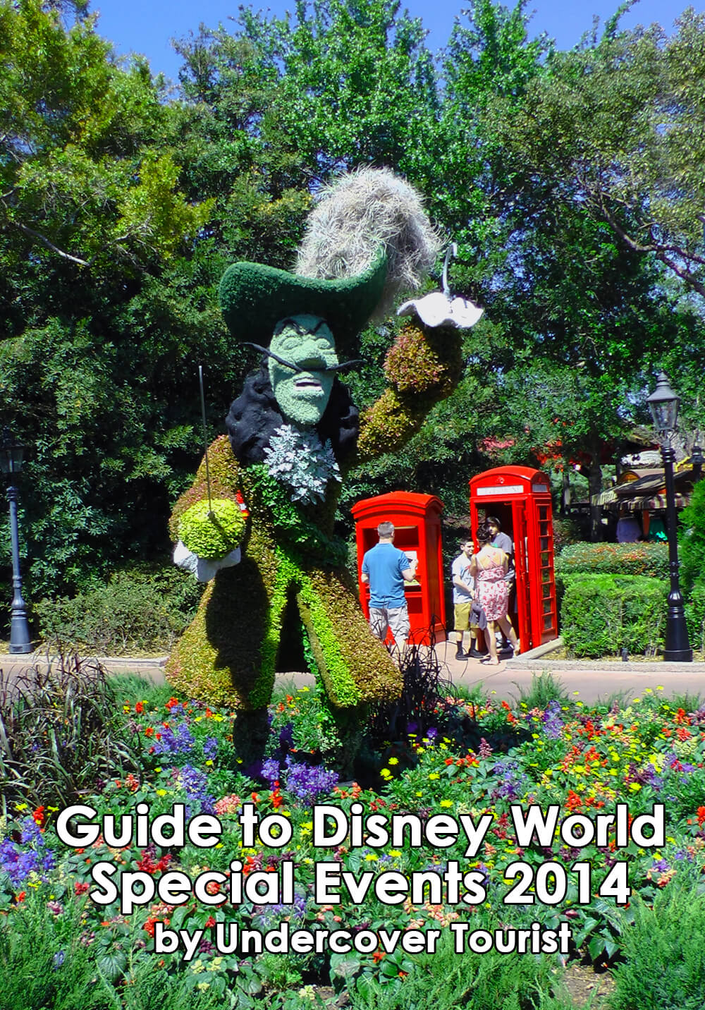 Guide To Disney World Special Events 2015