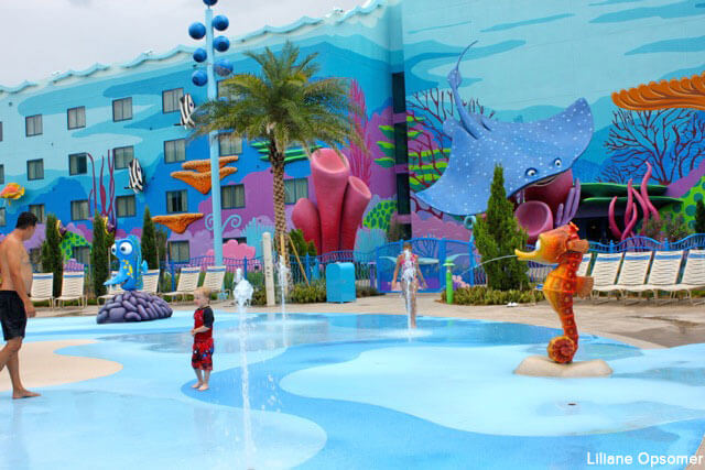 My Favorite Disney World Places To Cool Off Plus Tips To Beat The Heat