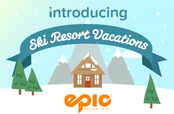 Introducing ski resorts
