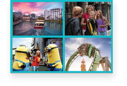 thrills and chills giveaway image - Disney Sweepstakes: Win Free Disney Vacations and More