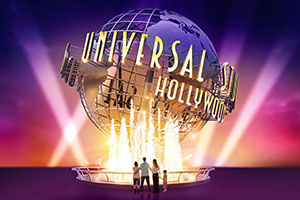 Universal Studios Hollywood 1-Day Plan