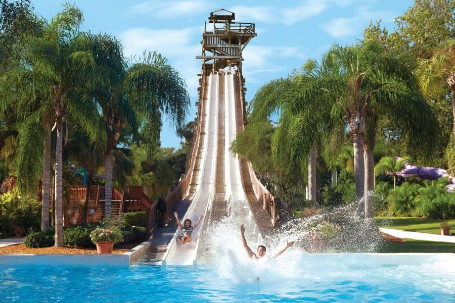 Island Of Adventure Orlando Attractions