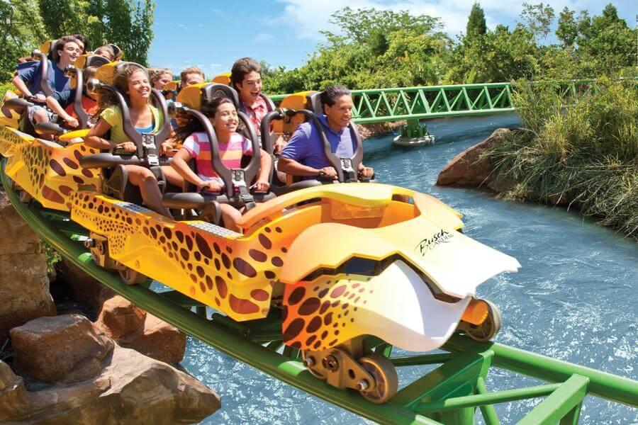 Busch gardens tampa discount tickets seaworld orlando parks