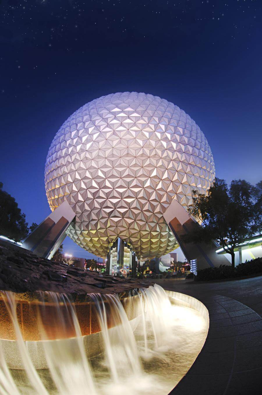 Epcot | Disney Discount Tickets, Crowds, Videos, Hours ...