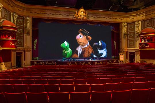 Muppet*Vision 3D