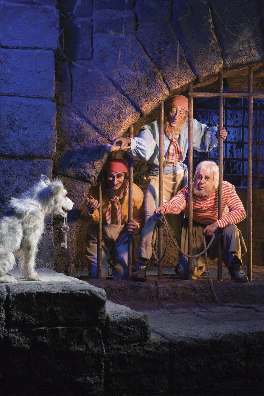 Pirates Of The Caribbean Disneyland Discount Tickets