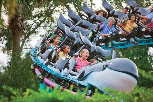 Sea World Tickets Seaworld Orlando Discounts Crowds