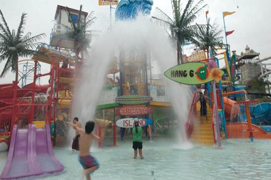 Six Flags Hurricane Harbor Discount Tickets Undercover