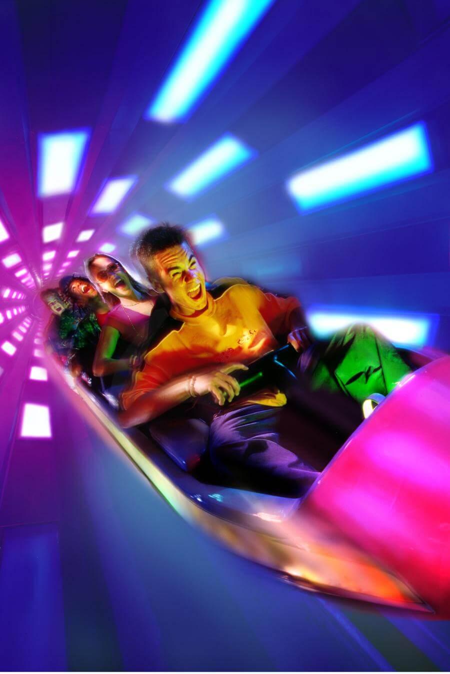 Space Mountain | Disney Discount Tickets | Undercover Tourist