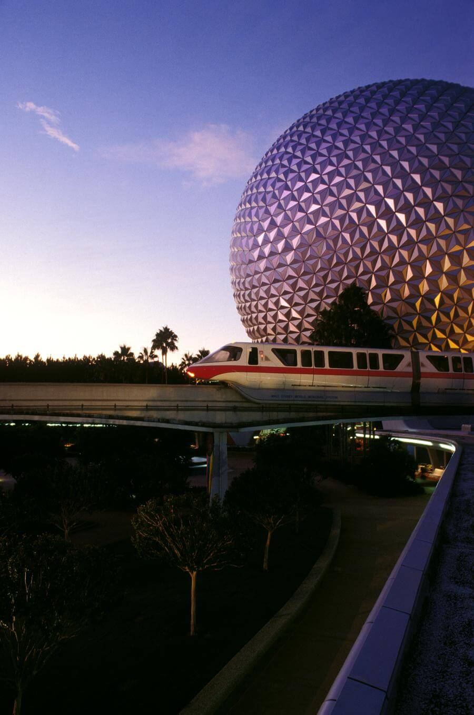 Spaceship Earth Epcot Disney Discount Tickets