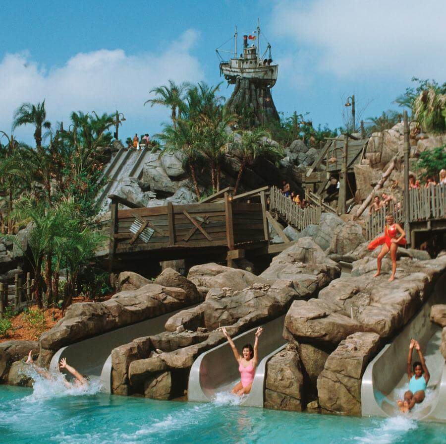 Typhoon Lagoon | Disney Water Park Discount Tickets, Crowds, Hours ...