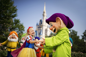 Combine these select Disney, Universal or SeaWorld tickets for an EXTRA $5 OFF each combo!