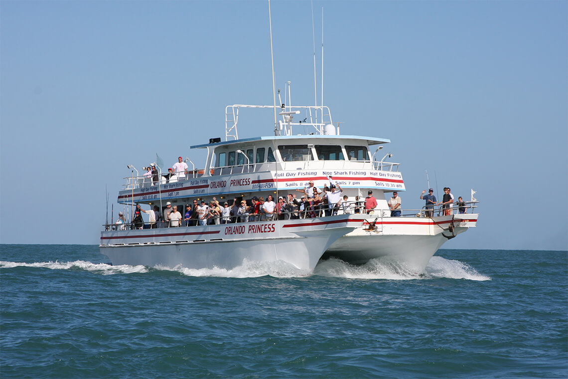 Deep sea fishing gulf of mexico orlando tickets for Deep sea fishing mexico