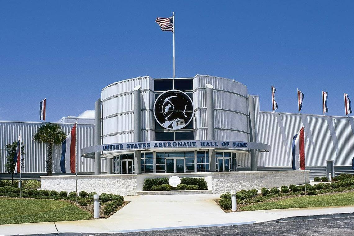 The Kennedy Space Center Bus Tour; The U.S. Astronaut Hall of Fame®. Daily admission tickets include a second day free for use at the U.S. Astronaut Hall of Fame if used within seven days to allow guests to get the full experience. Refund Policy. Tickets .