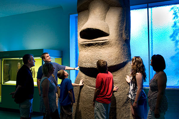 New York City museum excursions