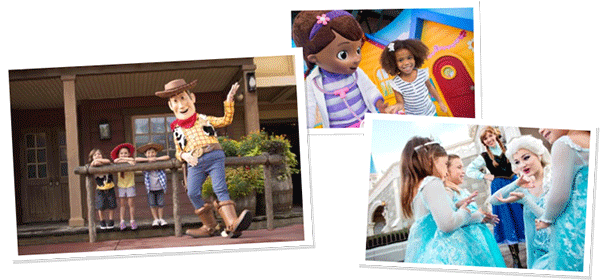 A Guide to Walt Disney World Resort with Young Kids